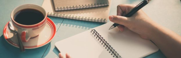 Expressive Writing – Tips and Exercises
