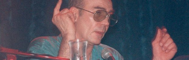 Writing Tips from Hunter S. Thompson