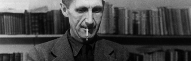 George Orwell's 5 Rules for Effective Writing