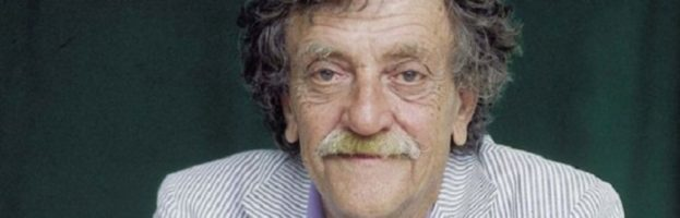 Kurt Vonnegut's 8 Basics of Creative Writing